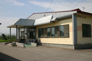 柏老人福祉センター